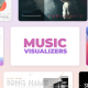 Audio Music and Podcast Visualizers - VideoHive Item for Sale