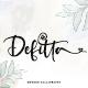 Defitta - GraphicRiver Item for Sale