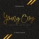 Young Boy Font - GraphicRiver Item for Sale