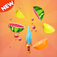 Knife Throw Adventure + Ninja Knife + IOS - CodeCanyon Item for Sale