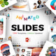 Animated Slides Bundle for PowerPoint Presentation - GraphicRiver Item for Sale