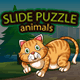 Animals Slide Puzzle - HTML5 Game (capx) - CodeCanyon Item for Sale
