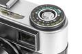 Closeup of vintage camera controls - PhotoDune Item for Sale