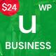 Unitek - Business WordPress Theme - ThemeForest Item for Sale