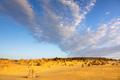 Pinnacles Desert in western Australia - PhotoDune Item for Sale