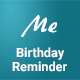 Birthday Reminder - CodeCanyon Item for Sale
