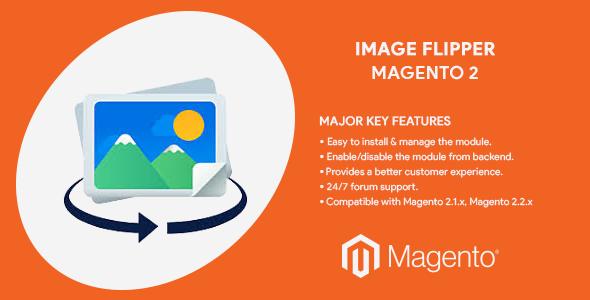Image Flipper Magento 2