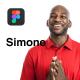 Simone - Multipurpose Figma Template - ThemeForest Item for Sale