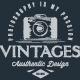 Vintage Badges and Logos Vol-18 - GraphicRiver Item for Sale