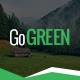 GoGreen: Organic Food, Farm, Market Business WordPress Theme - ThemeForest Item for Sale