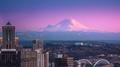 Mount Rainier Seattle USA - PhotoDune Item for Sale