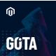 Gota - Multipurpose Magento 2 Theme