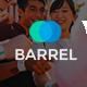 Barrel - Multiuse HTML Template - ThemeForest Item for Sale