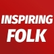 The Inspiring Folk