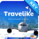 Travelikeand Hotel Keynote Presentation Template Fully Animated - GraphicRiver Item for Sale