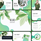 Neuro - Powerpoint Template - GraphicRiver Item for Sale