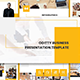 Oditty - Keynote Template - GraphicRiver Item for Sale