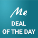 Deal of the day - CodeCanyon Item for Sale