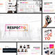 Respecto - Powerpoint Template - GraphicRiver Item for Sale