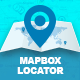 MapBox Locator plugin for WordPress - CodeCanyon Item for Sale