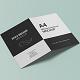 A4 Bifold Brochure Mockups - GraphicRiver Item for Sale