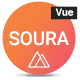 Soura - Vue App Template