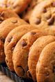 chocolate cookies - PhotoDune Item for Sale