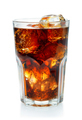 Glass of cola - PhotoDune Item for Sale