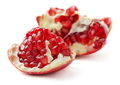Pieces of ripe pomegranate - PhotoDune Item for Sale