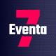 Eventa7   Multiple Event & Conference PSD Template
