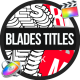 The Blades Titles   FCPX & Motion - VideoHive Item for Sale