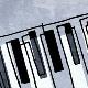 In Piano Logo