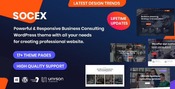 Review: Socex - Consulting & Business WordPress theme free download Review: Socex - Consulting & Business WordPress theme nulled Review: Socex - Consulting & Business WordPress theme