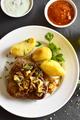 Roast beef with potato - PhotoDune Item for Sale