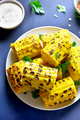 Grilled sweet corn - PhotoDune Item for Sale