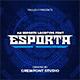 Esporta - a Esport Font Display - GraphicRiver Item for Sale