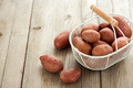 Raw Potatoes - PhotoDune Item for Sale