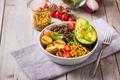 Buddha Bowl, Vegan Lunch - PhotoDune Item for Sale