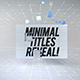 Corporate Cubes Titles Reveal - VideoHive Item for Sale