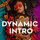Dynamic intro | Music Event - VideoHive Item for Sale