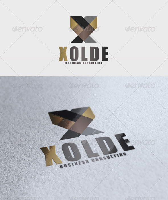 Xolde Logo
