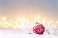 Christmas card template - PhotoDune Item for Sale