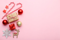 Christmas flat lay - PhotoDune Item for Sale