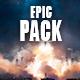 Inspiring Epic Cinematic Motivational Pack