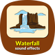 Waterfall Sound Effects