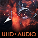 Fire Blaze Logo - VideoHive Item for Sale