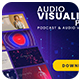 Podcast & Audio Visualizer Pack - VideoHive Item for Sale