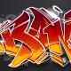 Bang | Graffiti Vector Art - GraphicRiver Item for Sale