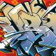Urban | Graffiti Vector Art - GraphicRiver Item for Sale