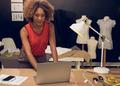 Stylist woman working - PhotoDune Item for Sale